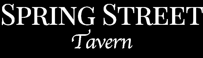 Spring Street Tavern